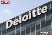 """ Deloitte, TMT Predictions 2020, Edge AI Chips, Private 5G, Robots, 5G, Artificial intelligence"""