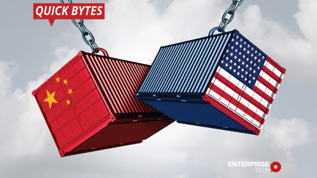 Trade War, Terry Gou, Foxconn, U.S. Trip, Investment, Donald Trump, China, Unemployment, White House, Christmas party
