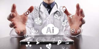 AI, artificial intelligence, AI-powered healthcare, healthcare, healthcare system, WHO, 2020, 2030, CTO, CEO, healthcare, healthcare systems, AI-powered, AI-powered healthcare