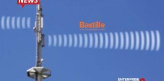 Bastille , Enterprise Cellular , Radio Frequency Threat , RF security ,