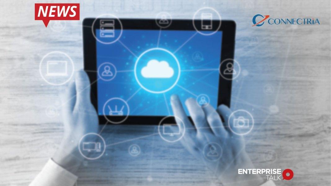 Connectria, GDPR-Compliant IBM i Cloud & VMware Cloud Data Center , Amsterdam