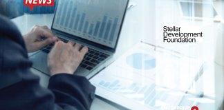 Stellar Development Foundation, Strategic Investment, DSTOQ, FinTech, blockchain, financial market, digital interface, cryptocurrencies, blue chip share