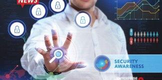 Barron McCann, Rizikon Assurance, Crossword Cybersecurity, technology commercialisation, cyber security and risk