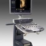 GE Voluson S6 Ultrasound machine