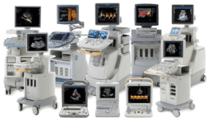 Ultrasound Equipment Sales