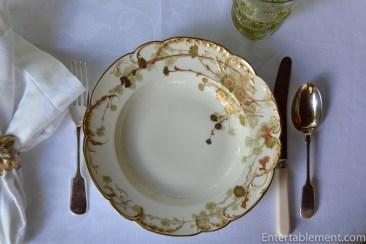 Soup Plate #2