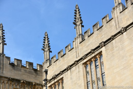 Oxford, England\