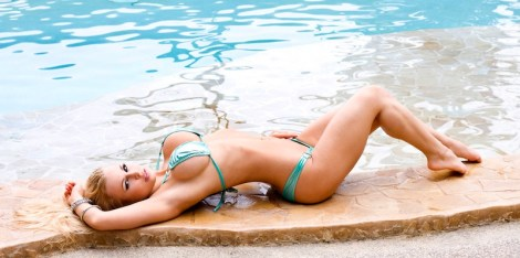 Jenny Poussin 99 In The Shade