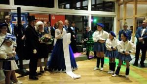 Prinzenproklamation 2017 Arnsberg