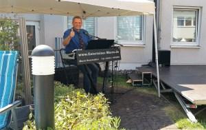 Livemusik in Ahlen