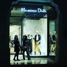Massimo Dutti Shop
