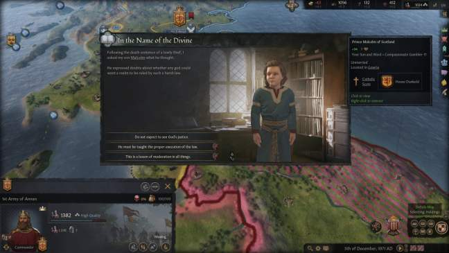 crusader kings iii,