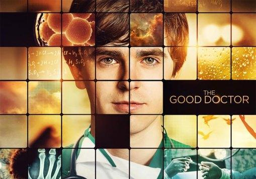 Afbeeldingsresultaat voor the good doctor