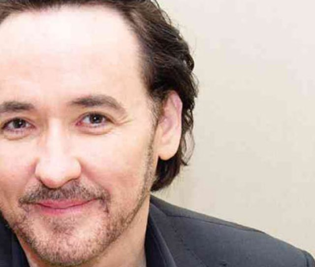 John Cusack Chooses To Grow Younger Not Older Photo By Ruben V Nepales