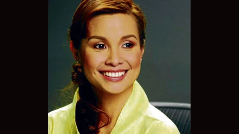 Image of Lea Salonga, world-class actress and musician