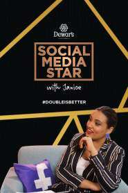 Social Media Star With Janice Sequeira