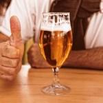 「きめ細かい泡」のビールを自宅で手軽に! カクテルビールサーバー(GH-BEERL、グリーンハウス)