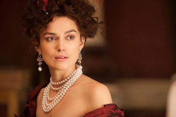 Anna Karenina Movie Review Keira Knightley Takes Center Stage Time Com