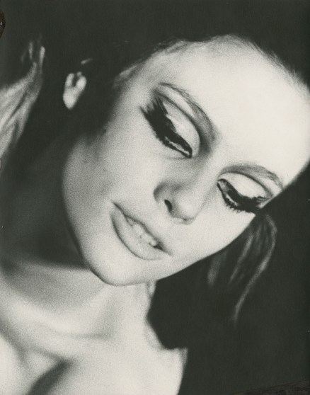 International Velvet (Susan Bottomly) was a Warhol Superstar in the late 1960s.