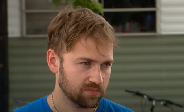90 Day Fiance - Paul Goes On Rant Aimed at Karine