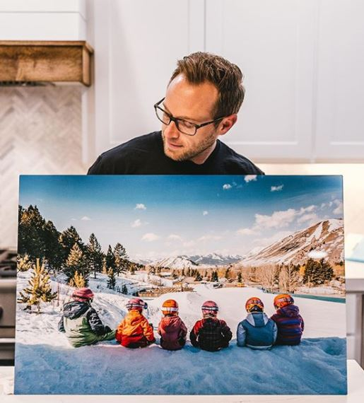 OutDaughtered Adam Busby Photo