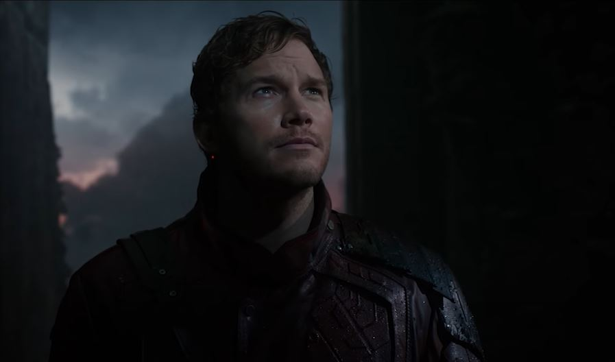Star Lord YouTube