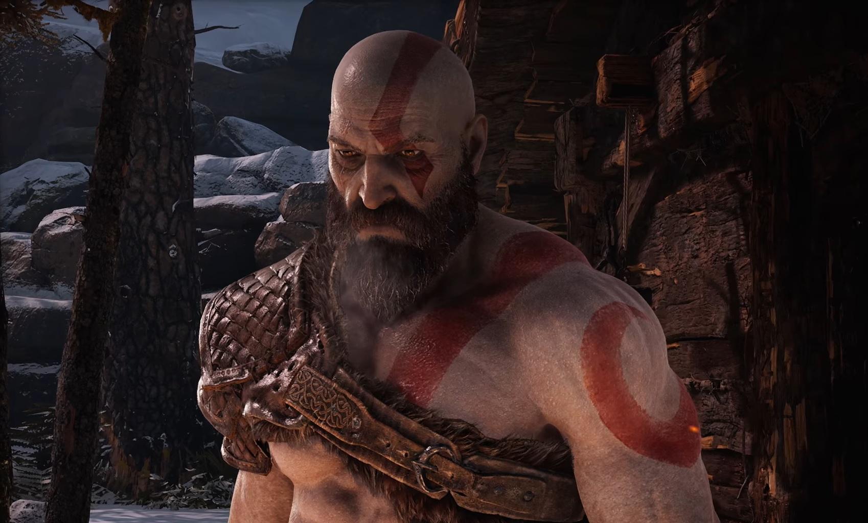 Kratos YouTube