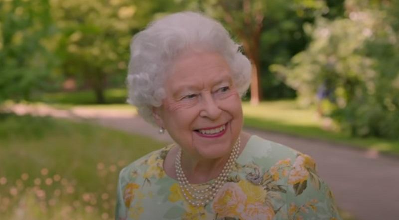 Royal News -Queen Elizabeth