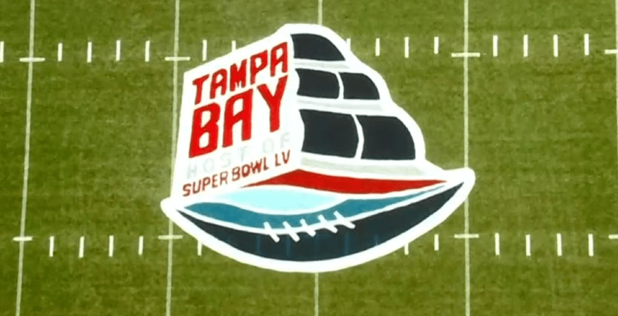 [Credit: Super Bowl Tampa/Instagram]