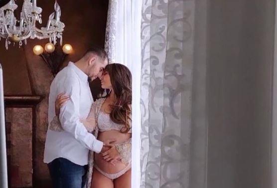 Jorge Nava New Girlfriend Instagram