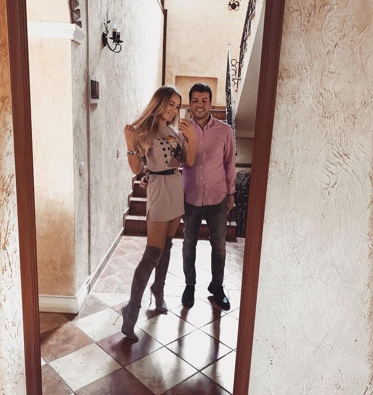 Yara Jovi 90 Day Fiance Instagram