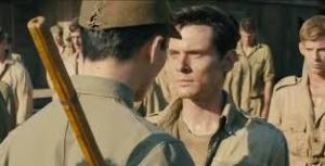 Unbroken is a serviceable but hardly gripping biopic.