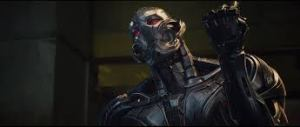 Age of Ultron is a timely and relevant superhero blockbuster. It's also a bit of a slog.