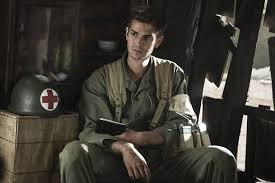 Hacksaw Ridge is a stirring testament to the power of faith and the hope that endures even in the midst of horror.