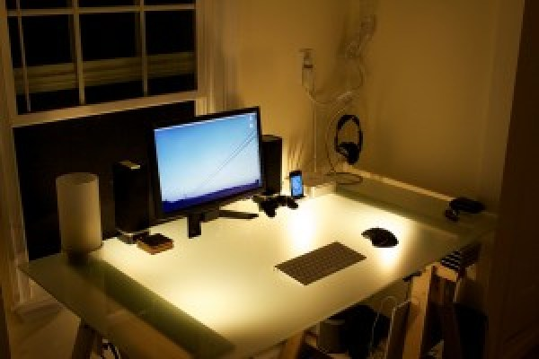 9 workstation