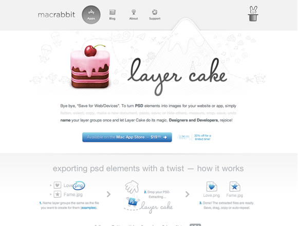 4 Mac Web Design