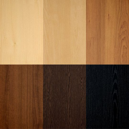 Free Wood Pattern Background