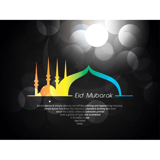 20 Wonderful Eid Mubarak Ideas: 20+ Eid Ul Fitr 2015 Post Cards, Greeting Cards And E