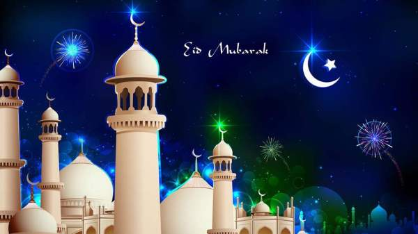eid mubarak wallpaper for 2015