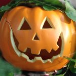 cool easy pumpkin carving ideas for Halloween