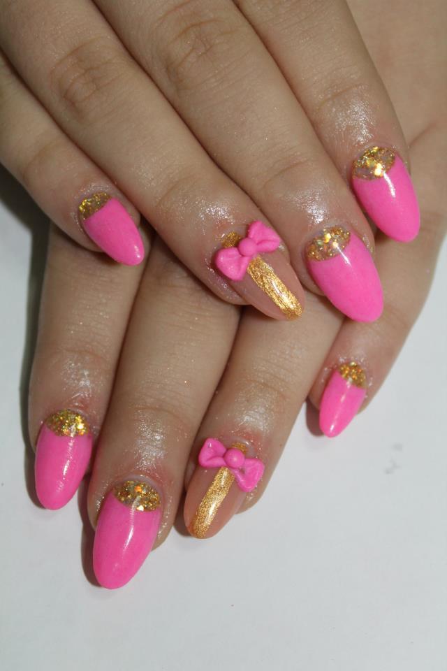25 trendy nail art ideas for girls