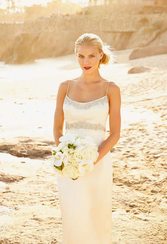 Gorgeous Bridal Wedding Makeup Trend No 3