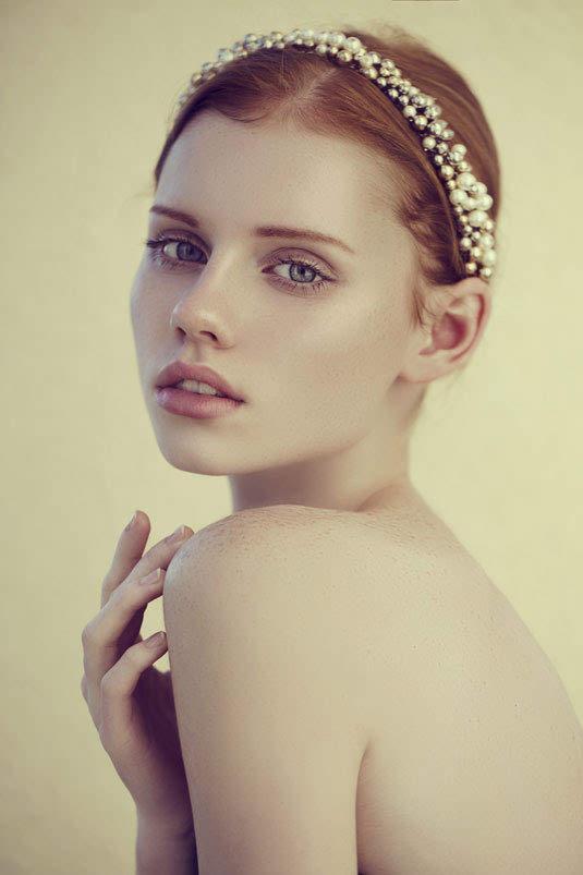 Gorgeous Bridal Wedding Makeup Trend No 7