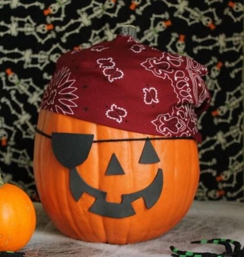 pirate-pumpkin
