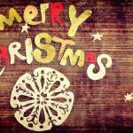 Beautiful Merry Christmas Image