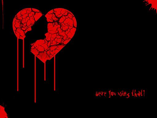 side effects of a broken heart
