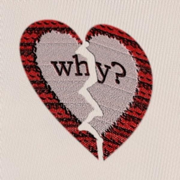 why broken heart