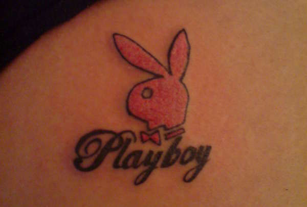 Playboy-Bunny-Tattoo