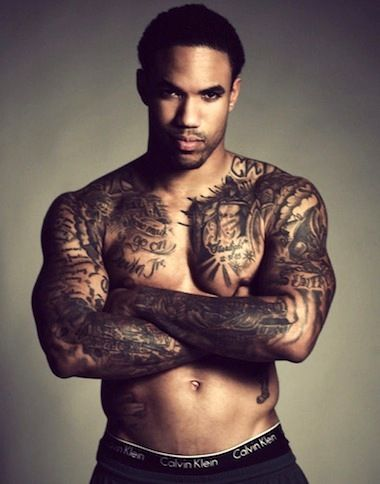 25 awesome arm tattoo ideas for black men entertainmentmesh
