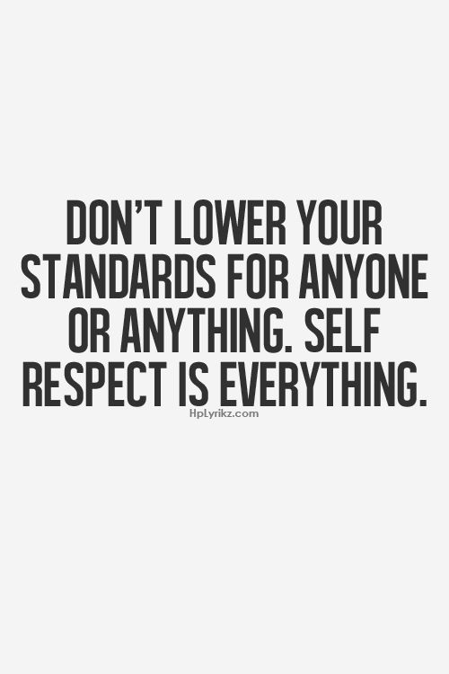 30 Best Self Respect Quotes Status Images Entertainmentmesh